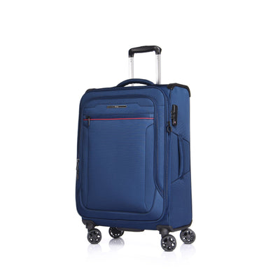 Verage Toledo 24 inch Medium 4 Wheel Spinner Luggage