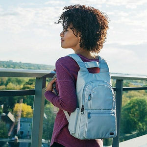 Lug Hatchback Mini Backpack