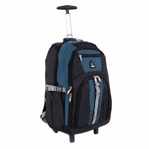 Aoking 20in Nylon Wheeled Backpack