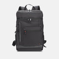 "Backpacks Hedgren EXPEL Square Backpack 15.6"" RFID - Luggage CityHedgren Black"