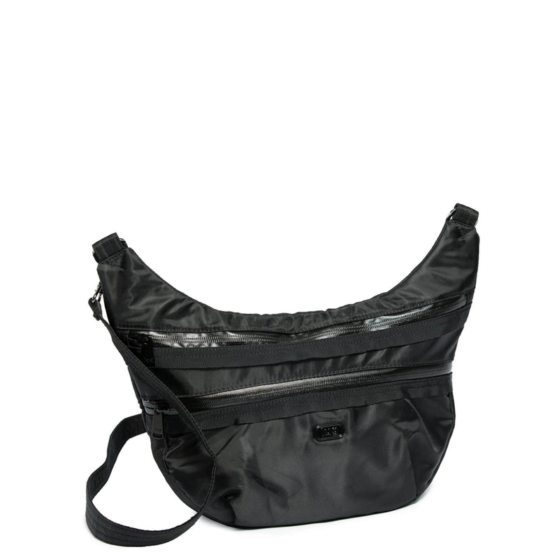 Lug Hippy Waist Pouch - Luggage CityLuggage City black