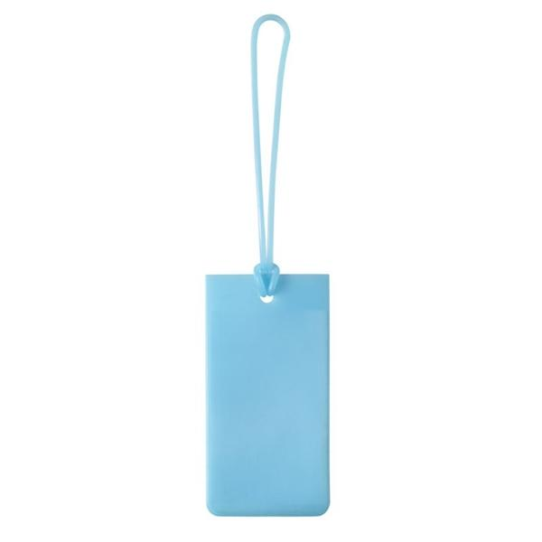 Lewis N Clark Jelly Luggage Tag