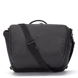 "Intasafe X Anti-Theft 13"" Laptop Messenger - Luggage City"