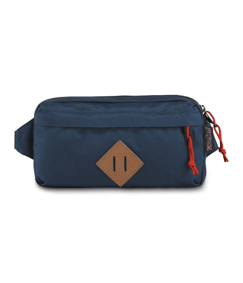 Accessories > Wallet JanSport Waisted Fanny Pack - Luggage CityJansport Navy Twill