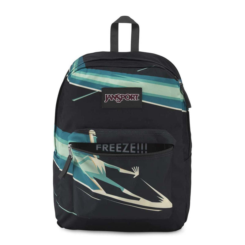 Brand > Jansport Jansporthigh Stakes Incredibles Special Edition - Luggage CityJansport