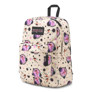 Jansport Superbreak Backpack Incredibles Special Edition