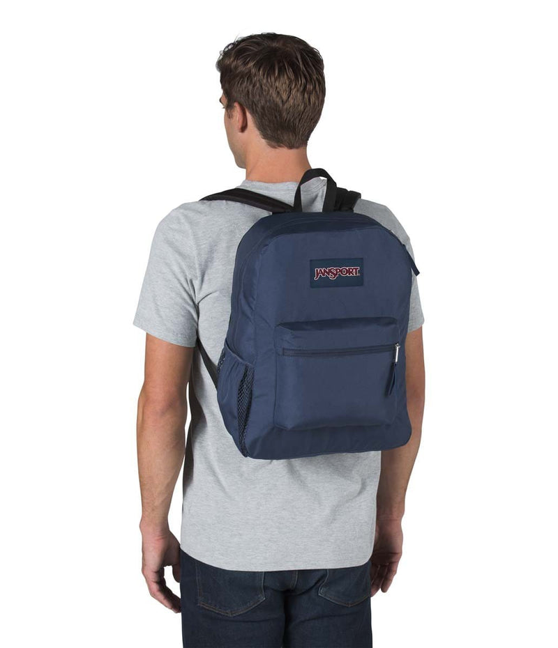 {{ backpack }} {{ anSport City View Remix (City Scout) Backpack SuccessActive }} - Luggage CityJansport {{ black }}