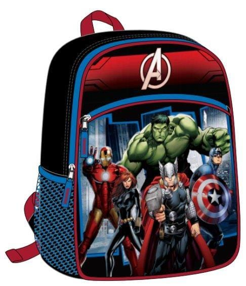 Marvel Avengers 15 Backpack - Luggage City