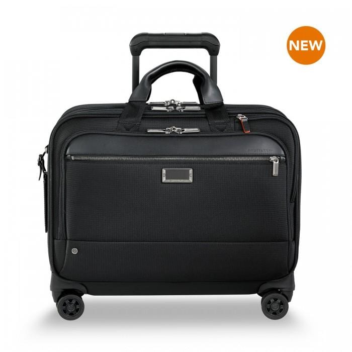 Briggs & Riley @Work Large Spinner Brief - Luggage CityBriggs & Riley