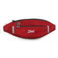 Accessories > Travel Accessories Kids Sports Traveling Waist Pouch - Luggage CityGOA Red