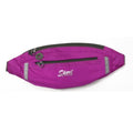 Accessories > Travel Accessories Kids Sports Traveling Waist Pouch - Luggage CityGOA Purple