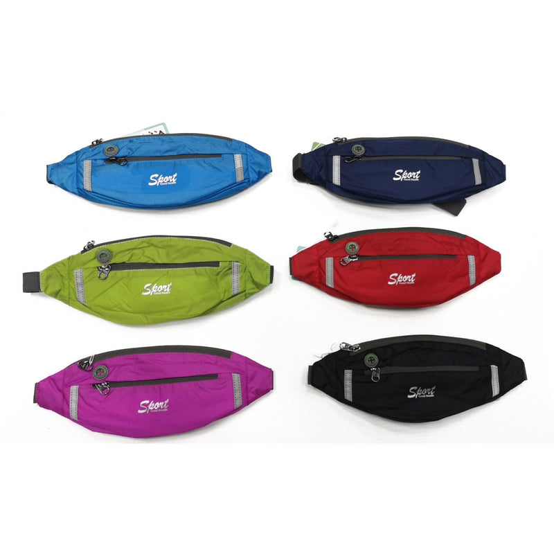 Accessories > Travel Accessories Kids Sports Traveling Waist Pouch - Luggage CityGOA