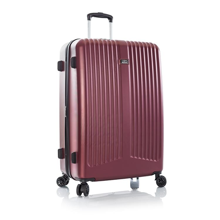 "Luggage > Hardside Luggage Leo By Heys - Levante 30"" - Luggage CityHeys"