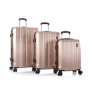 Leo By Heys - Lexon 3-Pcs Set - Luggage City