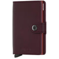 Accessories Secrid Rfid Miniwallet Original - Luggage CitySecrid Bordeaux