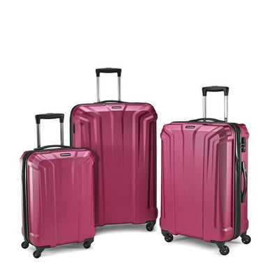 SAMSONITE OPTO PC 3 PIECE SET (19