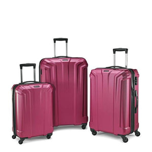 "SAMSONITE OPTO PC 3 PIECE SET (19""/24""/29"")"