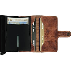Secrid Rfid Miniwallet Dutch Martin - Luggage City