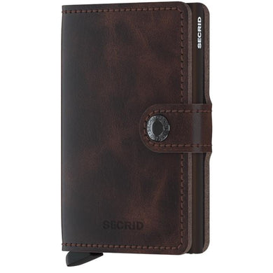 Secrid Rfid Miniwallet Vintage - Luggage City