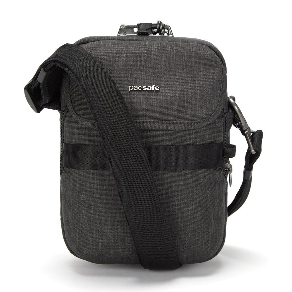 Metrosafe X Anti-Theft Compact Crossbody - Luggage City