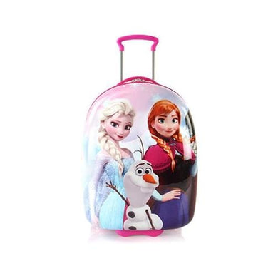 Heys Disney Frozen Kids Luggage