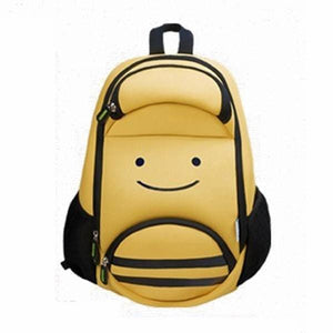 Nohoo Kids Honey Bee Waterproof Backpack