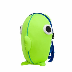 Nohoo Kids Gold Fish Waterproof Backpack