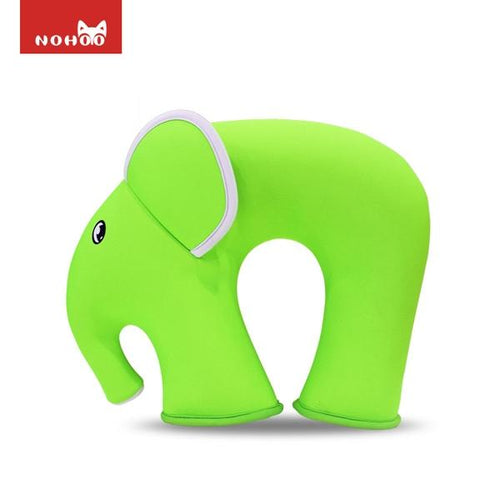 Nohoo Elephant Neck Pillow