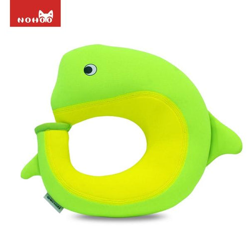 Nohoo Dolphin Neck Pillow