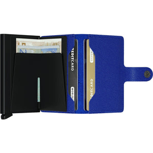 Secrid Rfid Miniwallet Crisple - Luggage City