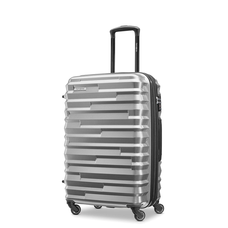 Samsonite Ziplite 4 Spinner Medium - Luggage City