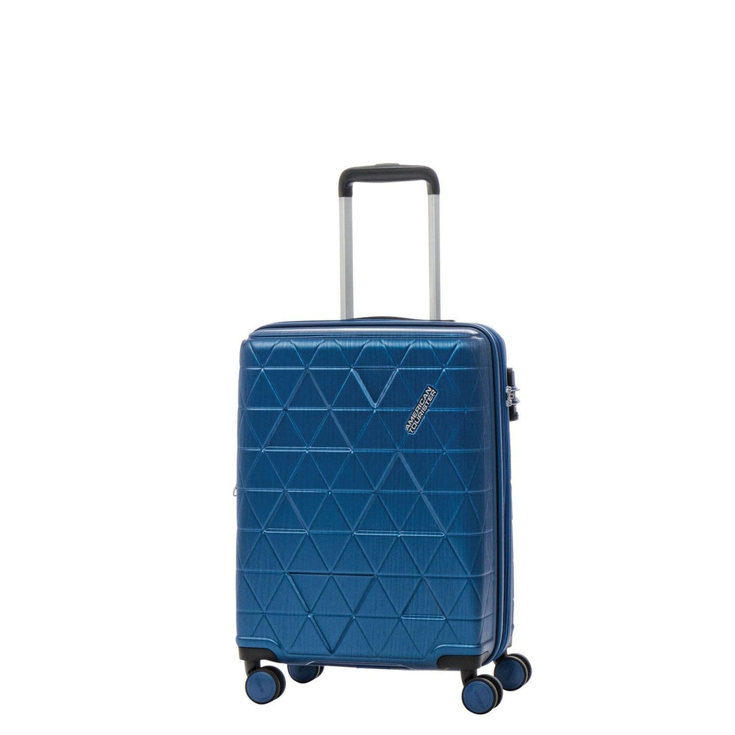 AMERICAN TOURISTER EDGE SPINNER CARRY-ON
