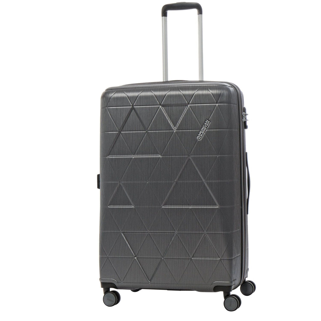 American Tourister Edge Spinner Large
