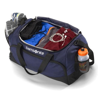 SAMSONITE CAMPUS GEAR COOPER DUFFLE 20