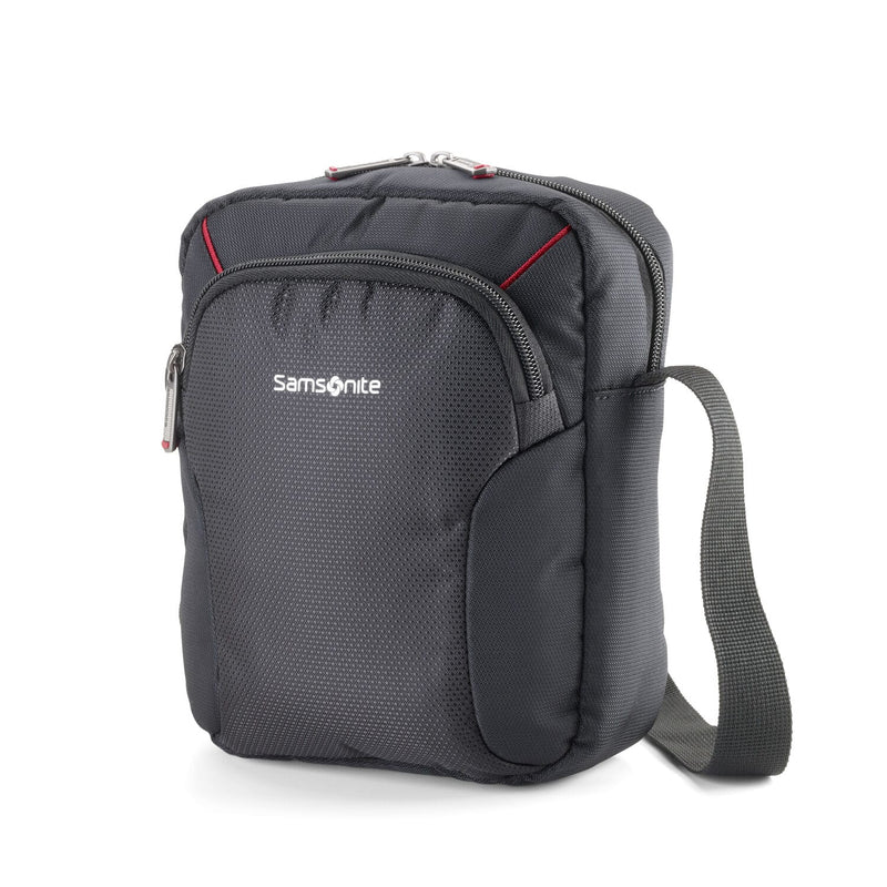 {{ backpack }} {{ anSport City View Remix (City Scout) Backpack SuccessActive }} - Luggage CitySamsonite {{ black }}