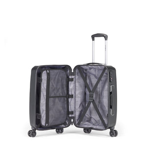 Samsonite Pursuit DLX Plus Spinner Carry-On - Luggage City