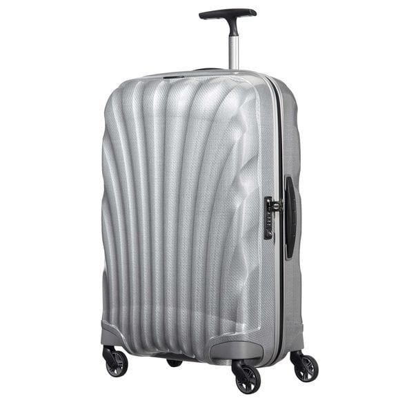 Brand > Samsonite Samsonite Black Label Cosmolite Spinner Large 30In - Luggage CitySamsonite Silver