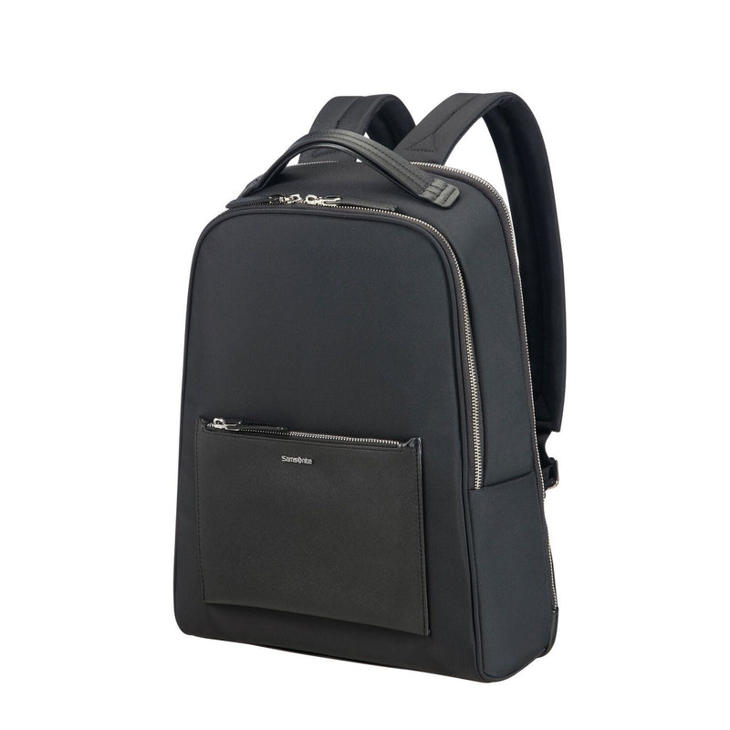 "Backpacks Samsonite Zalia Backpack 14.1"" - Luggage CitySamsonite Black"