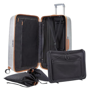 Samsonite Black Label Lite-Cube Dlx Spinner Large 28In - Luggage City