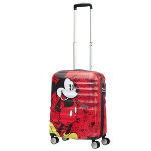 Wavebreaker-Disney Spinner Carry-On