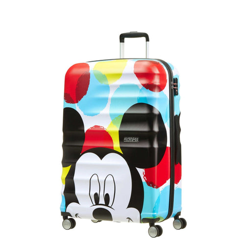 American Tourister Wavebreaker-Disney Spinner Large