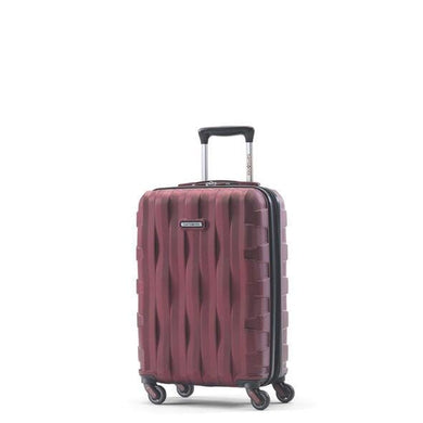 Samsonite Prestige 3D Spinner Carry-On