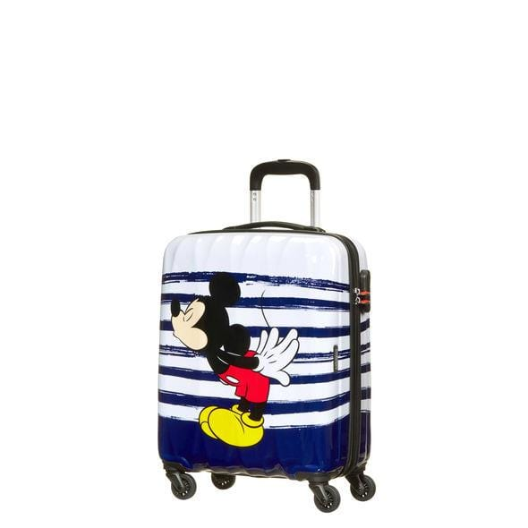 American Tourister Disney Legends Spinner Carry-On (Mickey)