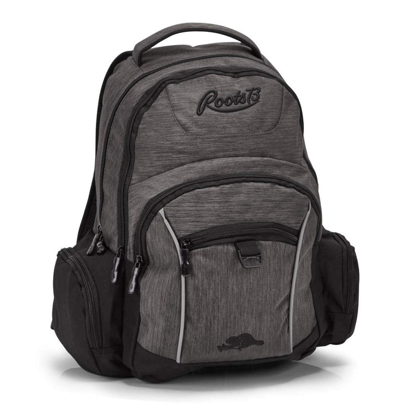 Backpacks > Laptop/Tablet Backpack Roots 73 Backpack - Luggage CityRoots Grey
