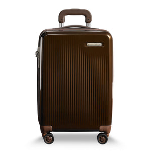 Briggs & Riley Sympatico International Carry-On Expandable Spinner - Luggage City