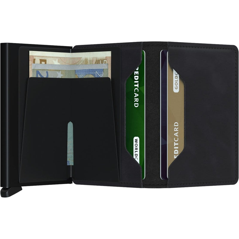Accessories Secrid Rfid Slimwallet Vintage - Luggage CitySecrid