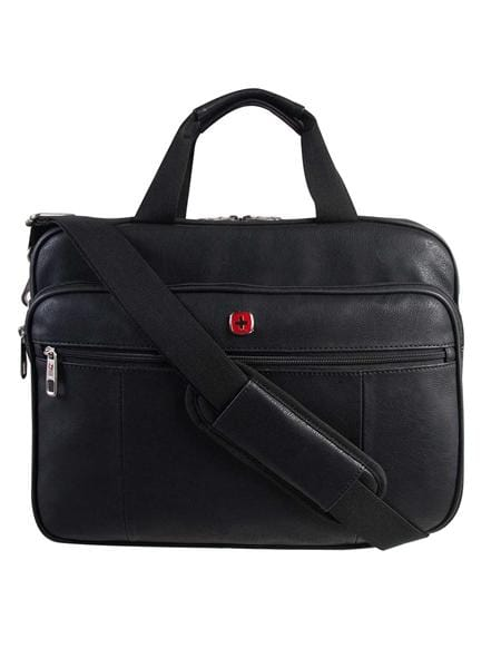 Swiss Gear Ultraslim 15.6In Top Load Business Case - Luggage City