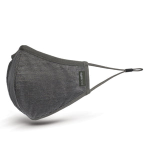 Pacsafe Reusable Facemask Silver iON