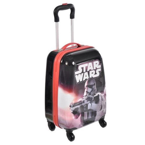 Star Wars Spinner Carry On Luggage