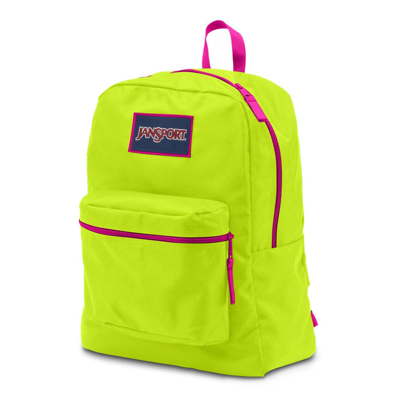 JanSport Overexposed Backpack - Luggage City